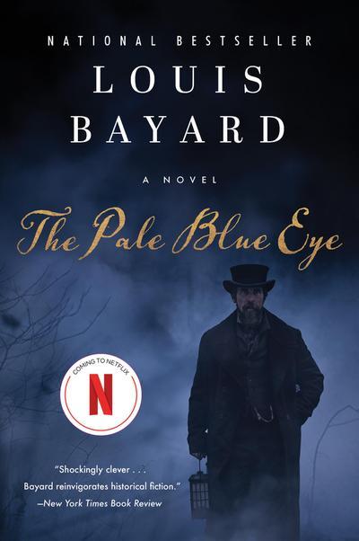 Pale Blue Eye