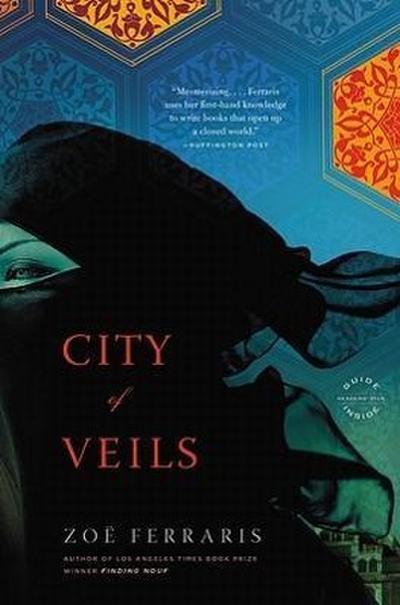 City of Veils. Totenverse, englische Ausgabe