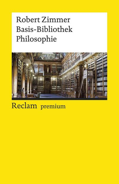 Basis-Bibliothek Philosophie