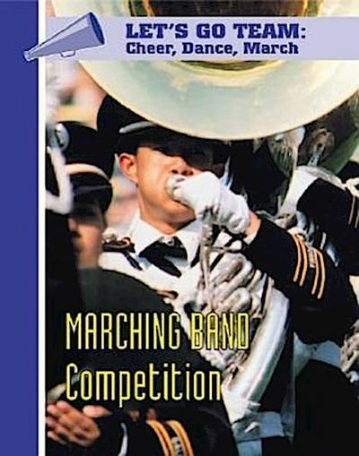 Marching Bands Competition
