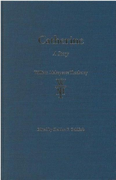 Catherine: A Story, by Ikey Solomons, Esq. Junior