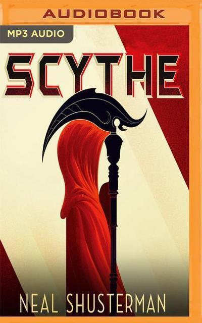 SCYTHE                       M