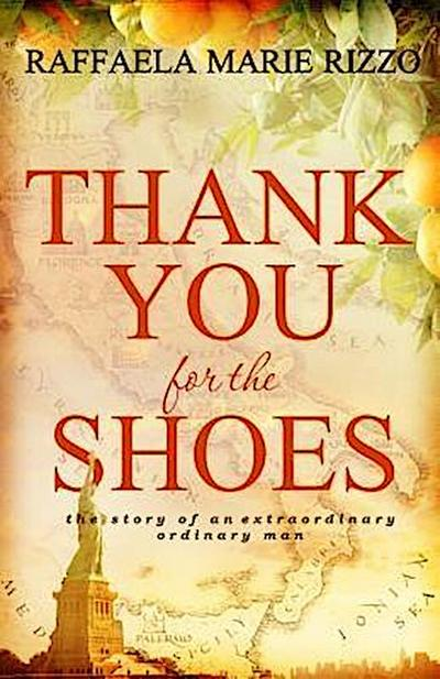 Thank You for the Shoes
