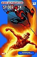 Der Ultimative Spider-Man 12 - Superstars