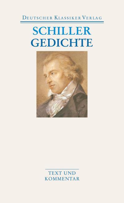 Gedichte (DKV Taschenbuch)