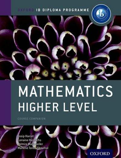 IB Mathematics Higher Level Course Book