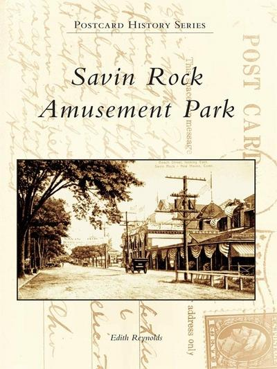 Savin Rock Amusement Park