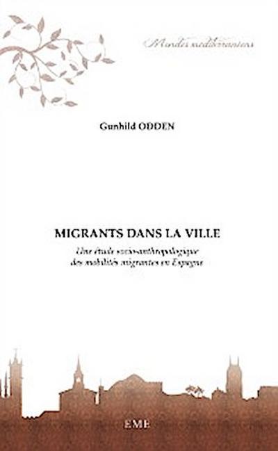 Migrants dans la ville