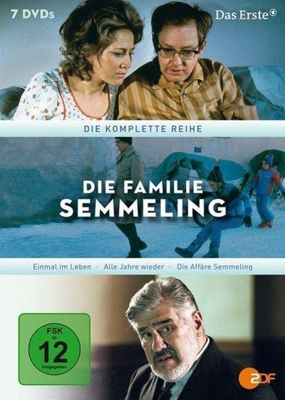 Die Familie Semmeling