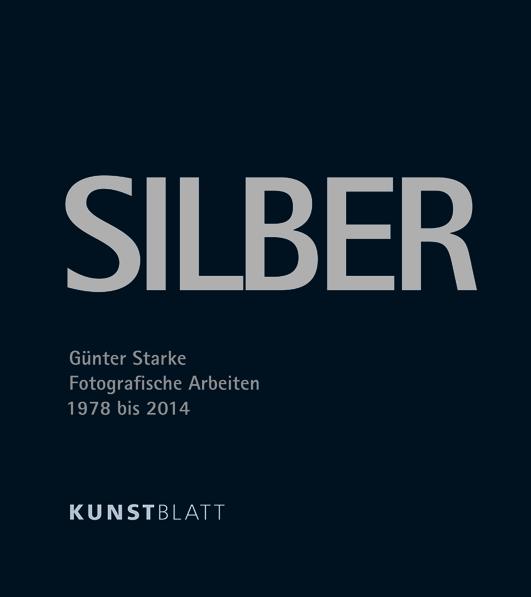 NEU SILBER Günter Starke 579734