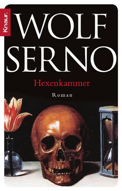 Hexenkammer Roman