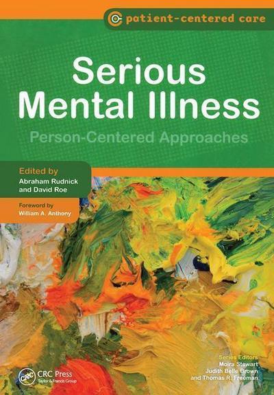 Serious Mental Illness