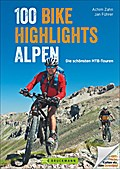 100 Bike Highlights Alpen
