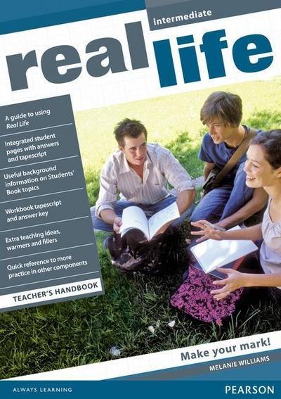 Real Life Global Intermediate Teacher's Handbook