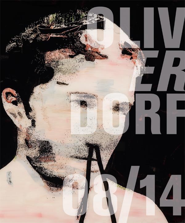 Oliver Dorfer, John Cima