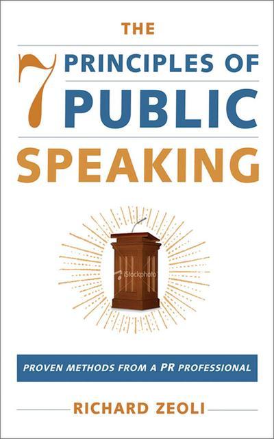 7 Principles of Public Speaking