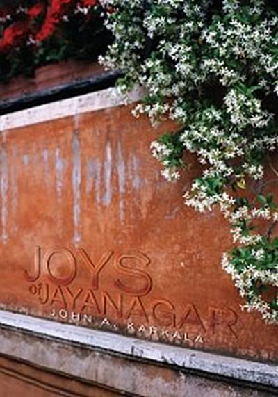Joys of Jayanagar