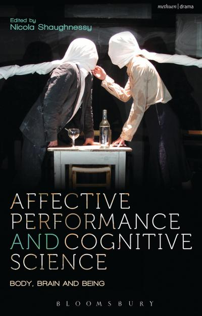 Affective Performance and Cognitive Science