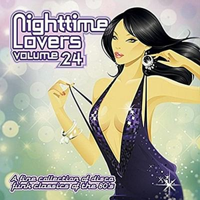 Nighttime Lovers Vol.24