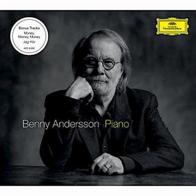 Piano, 1 Audio-CD (Bonus Version)