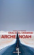 Arche Noah; Roman aus Ägypten; LP; Übers. v. Chammaa, Leila; Deutsch