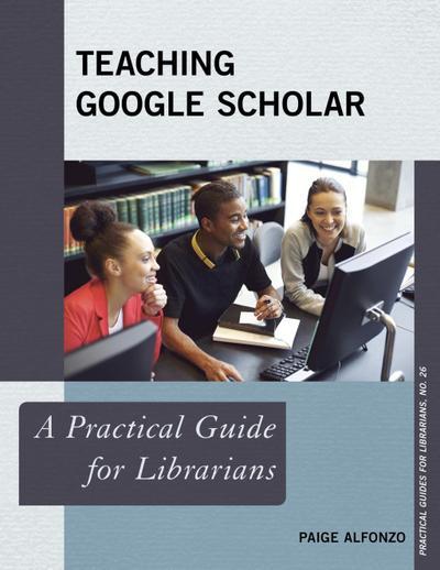 Teaching Google Scholar