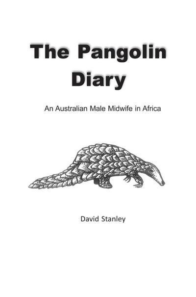 Pangolin Diary