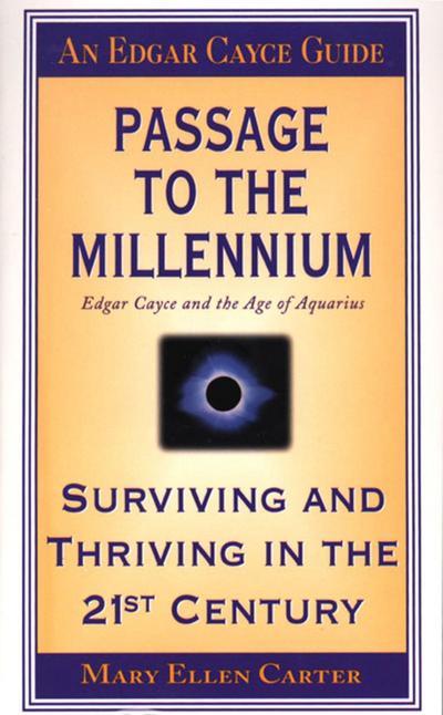 Passage to the Millennium