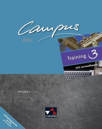 Campus C Training 3 - neu