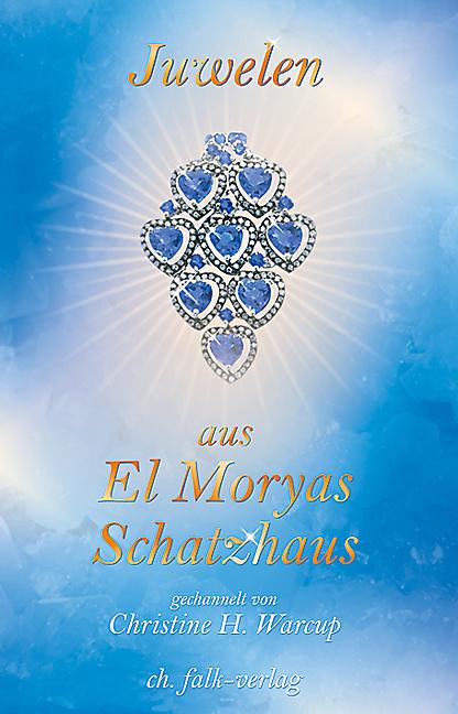 Juwelen aus El Moryas Schatzhaus El Morya