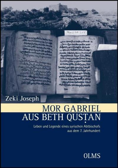 Mor Gabriel aus Beth Qustan