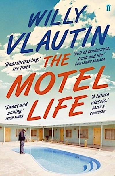 The Motel Life, English edition