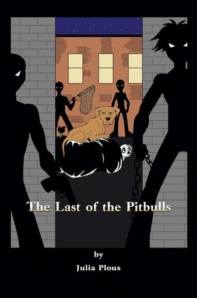 Last of the Pitbulls