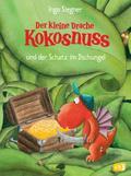 Der kleine Drache Kokosnuss 12 und der Schatz im Dschungel
