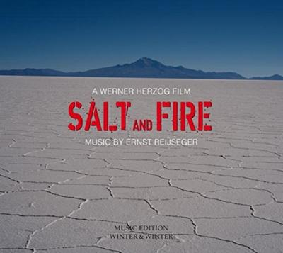 Salt and Fire. Original Soundtrack
