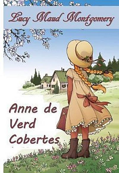 Anne de Gables Verds