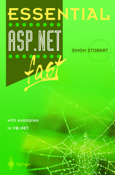 Essential ASP.NET(TM) fast