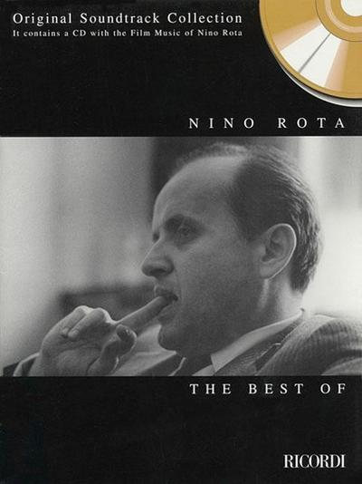 The Best of Nino Rota: Original Soundtrack Collection
