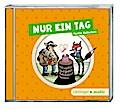 Nur ein Tag SA (CD): Hörspiel, ca. 41 Min.