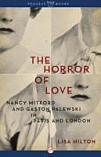 Horror of Love