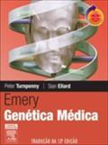 Emery Genetica Medica - Peter Turnpenny