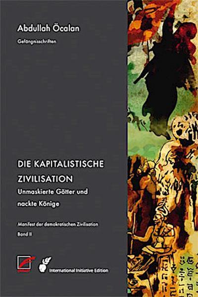 Manifest der demokratischen Zivilisation Bd. II