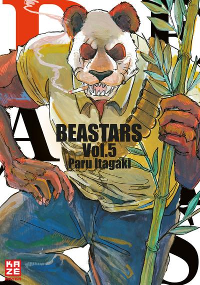 Beastars - Band 5