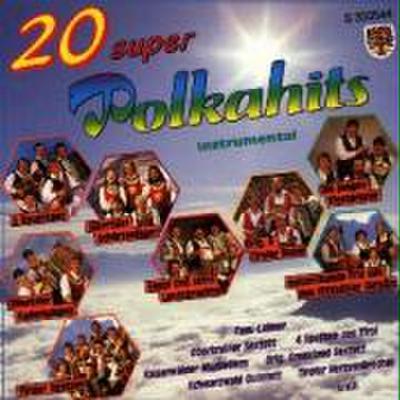 20 Super Polkahits Folge 1