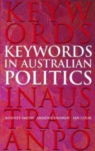 Keywords in Australian Politics