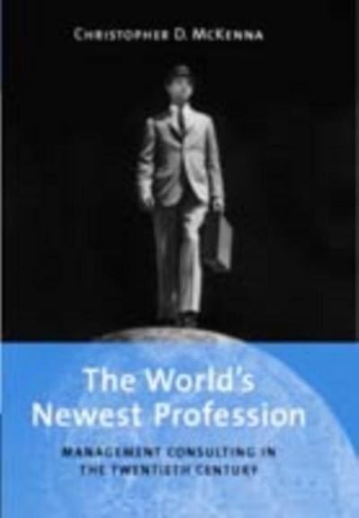 World's Newest Profession
