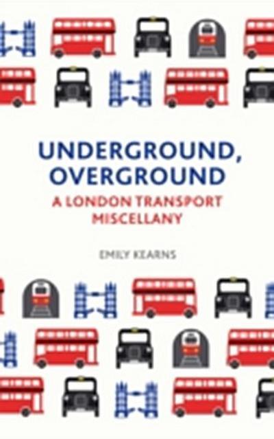 Underground, Overground