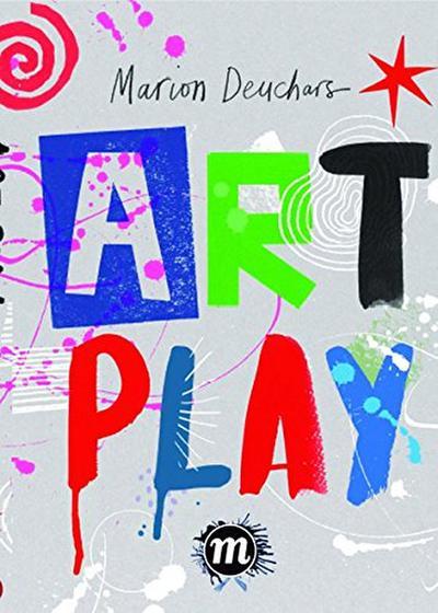ART PLAY - Das Spiel mit Kunst