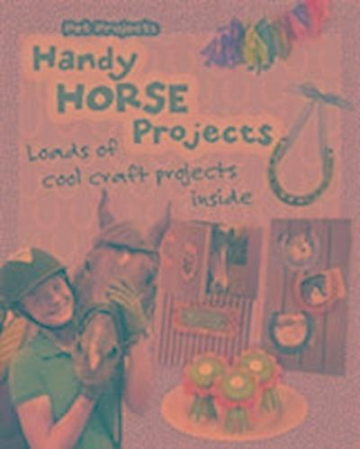Handy Horse Projects