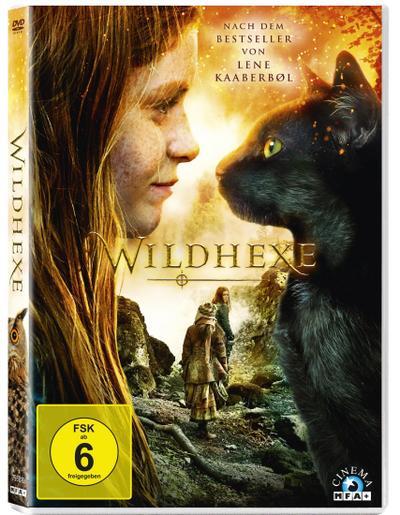Wildhexe, 1 DVD